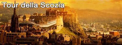 Scozia Road Trip