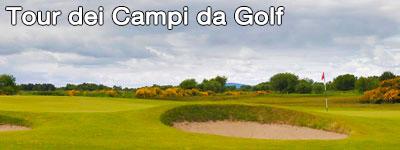 Tour dei Campi da Golf