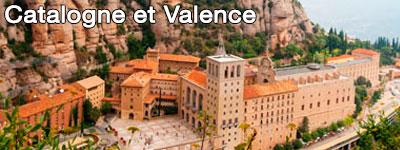 Road trip en Catalogne et Valence