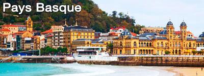 Road trip en Pays basque