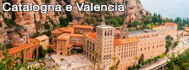 Road Trip - Barcellona, Catalogna, Valencia