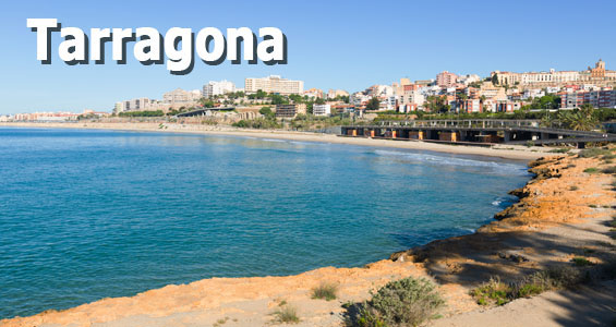 Kiertomatka Katalonia ja Valencia - Tarragona