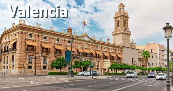 Road Trip in Catalonia & Valencia - Valencia