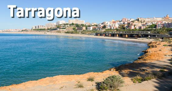 Road trip Tarragona