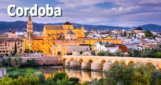 Road trip a Córdoba