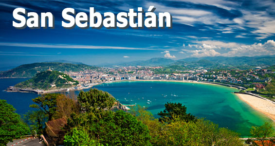 The Basque Country Road Trip: San Sebastián