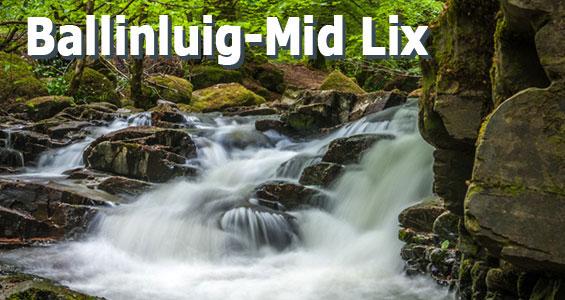 Kiertomatka Skotlannin nähtävyydet Ballinluig-Mid Lix