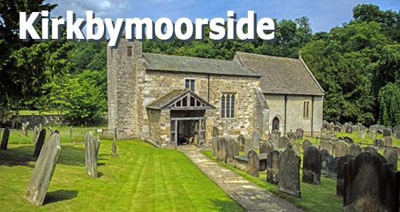 Road Trip Brughiere dello Yorkshire - Kirkbymoorside