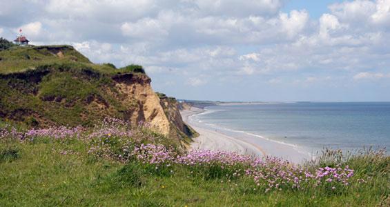 Road Trip Regno Unito - La costa di Norfolk