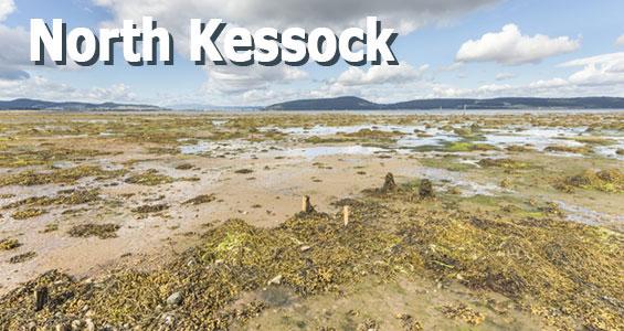 Road Trip GB Scottish Highlands Tour North Kessock Schottland Klein