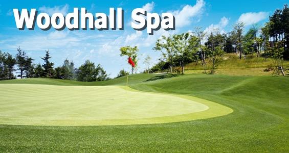 Road trip des terrains de golf - Woodhall Spa