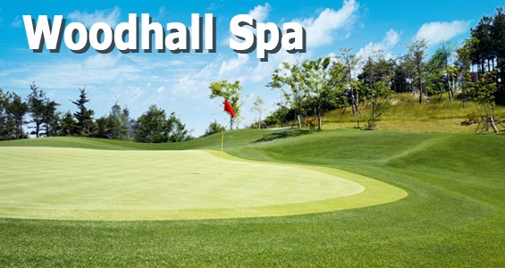 Road Trip Campi da Golf - Woodhall Spa