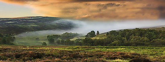 Road trip Yorkshire du Nord - Kirkbymoorside à York