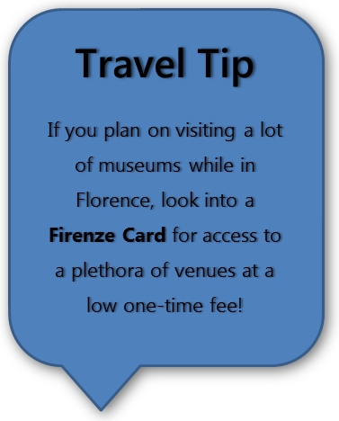 Italia Road Trip Planner Firenze Tips