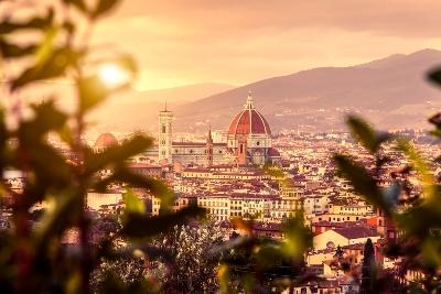 Road Trip Italia - Duomo di Firenze
