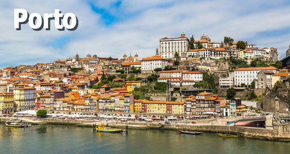 Road trip à Dao au Portugal - Porto