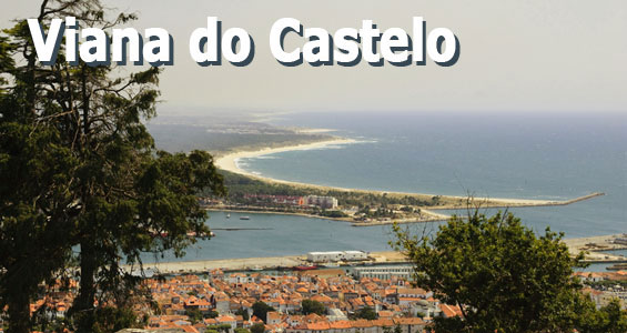 Road Trip to Viana do Castelo