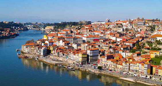 Portugal Wine Tour Road Trip