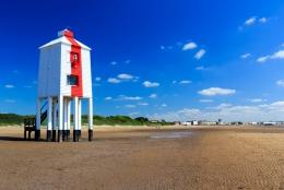 Road Trip in Inghilterra - Itinerario lungo la costa