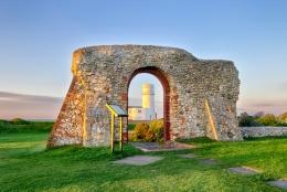 Road trip Hunstanton - Ruta por la costa de Norfolk - Inglaterra