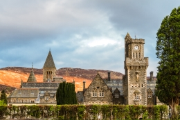 Обзор автопутешествия по шотландским достопримечательностям Лох-Несс  Глазго