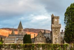 Fort Augustus, Scotland