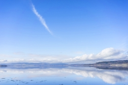 Road trip por las Highlands de Escocia - North Kessock