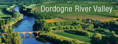 Road Trip Dordogne Elvedalen