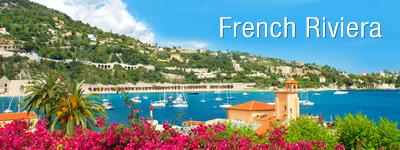 Road Trip Franske Riviera