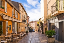 French Riviera Road Trip - St. Tropez Road Trip Overview