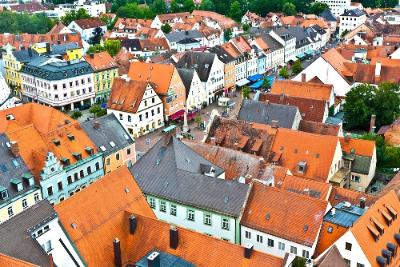 Road Trip Freising Allemagne