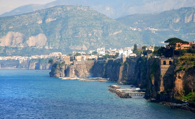 Road Trip a Sorrento, in Campania