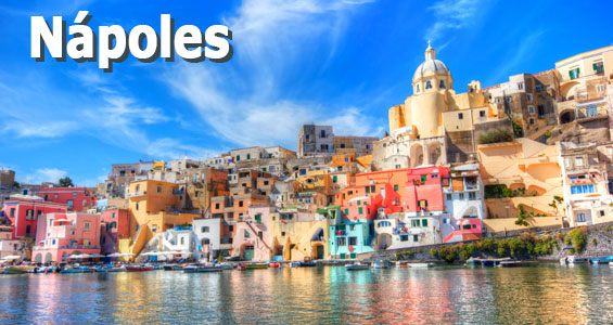 Road Trip Nápoles