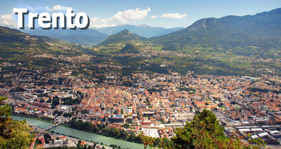 Road Trip Veneto - Trento