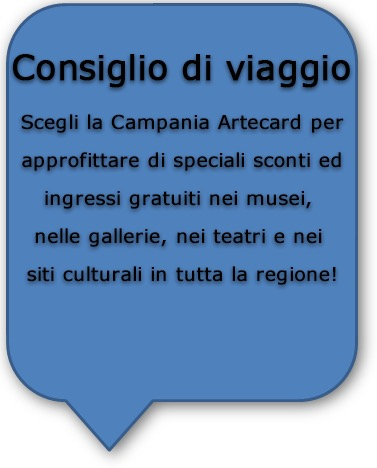 Road Trip Napoli - Informazioni di viaggio