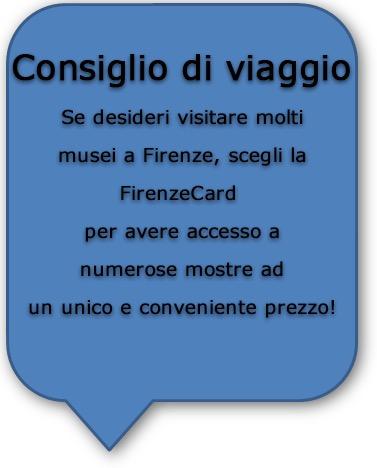 Road Trip Italia - Consigli su Firenze