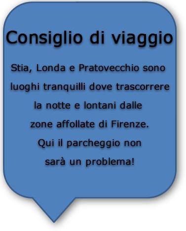 Road Trip Italia - Consigli per road trip Stia