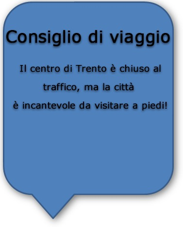 Veneto Road Trip Overview Trento Travel Tips