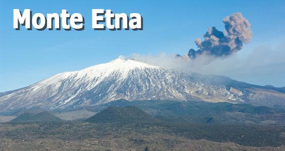 Road Trip Sicília - Monte Etna