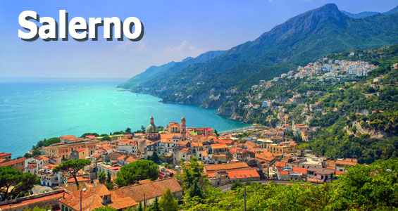 Road Trip Salerno