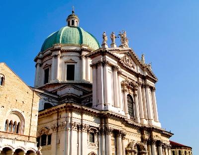 Road trip à Brescia -  Le Duomo Vecchio