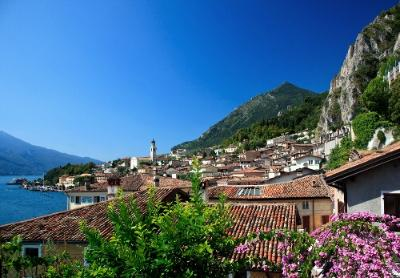 Veneto Road Trip Oversigt Limone By