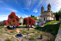 Attractions in Braga