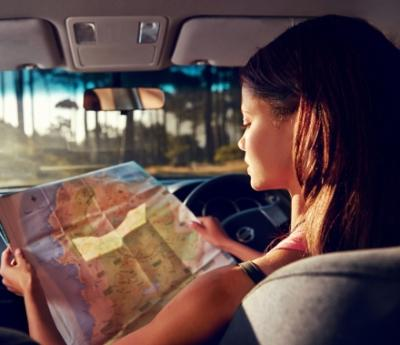 Road Trip Tips Planlegg ruten din