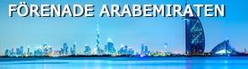 Gratis uppgraderingar Förenade Arabemiraten