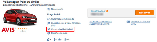 Full to Full