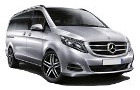 Van Category Hire from Auto Europe