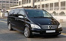 Location Mercedes-Benz Viano