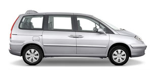 VAN Car Hire