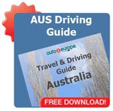 Travel & Driving Guide: Australia